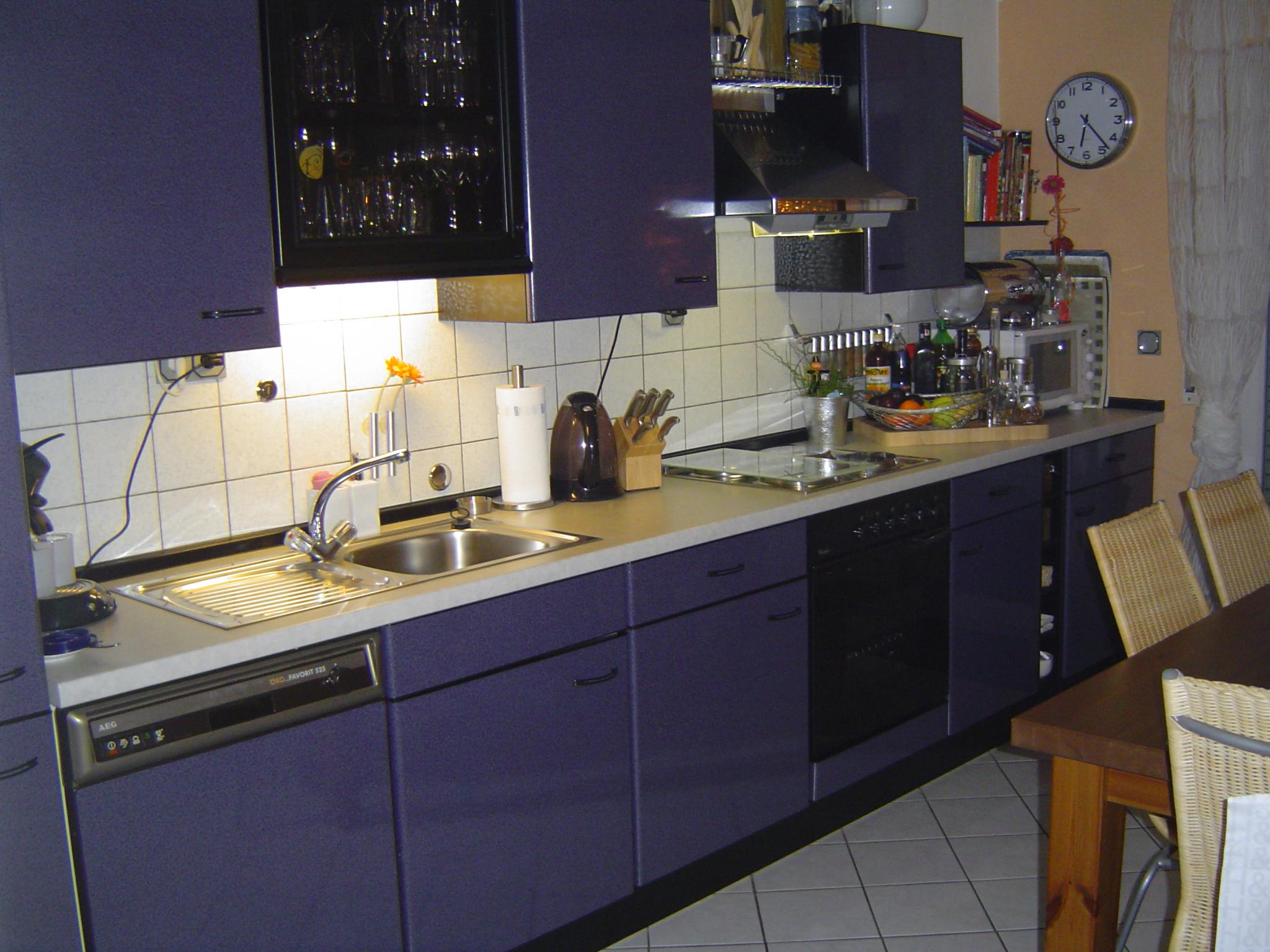 Folie Für Küche | dockarm.com